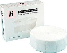 Parfums et Produits cosmétiques Rouleau de coton pour ongles - Hi Hybrid Dust-Free Manicure Pads