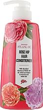 Parfums et Produits cosmétiques Après-shampooing à la rose musquée - Welcos Around Me Rose Hip Hair Conditioner