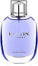 Parfums et Produits cosmétiques Lanvin L'Homme Lanvin - Eau de toilette