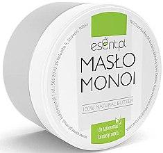Parfums et Produits cosmétiques Beurre de monoï 100% naturel - Esent