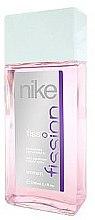 Parfums et Produits cosmétiques Nike Fission Woman - Déodorant avec vaporisateur pour corps