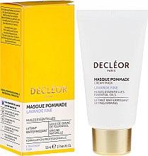 Parfums et Produits cosmétiques Masque à l'huile de tournesol pour visage - Decleor Prolagene Lift Lifting Flash Mask