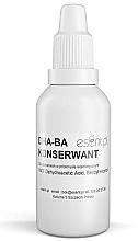 Parfums et Produits cosmétiques Conservateur pour les cosmétiques naturels - Esent