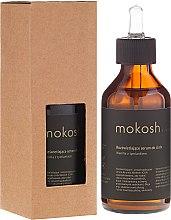 Parfums et Produits cosmétiques Sérum éclaircissant à la vanille et thym pour corps - Mokosh Illuminating Body Serum Vanilla & Thyme