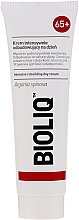 Parfums et Produits cosmétiques Crème de jour à l'huile d'argan - Bioliq 65+ Intensive Rebuilding Day Cream