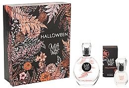 Parfums et Produits cosmétiques Jesus Del Pozo Halloween Mia Me Mine Eau de Toilette - Coffret (eau de toilette/100ml + mini/15ml)