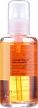 Parfums et Produits cosmétiques Sérum restructurant aux cristaux liquides pour cheveux - Fanola Nutry Care Restructuring Fluid