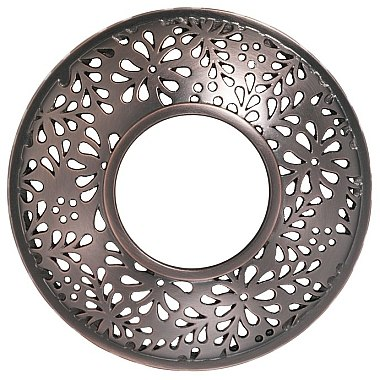 Couvercle pour bougie jarre - Yankee Candle Accessoire Illuma Lid Sheridan Bronze — Photo N1