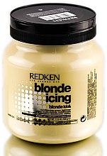 Parfums et Produits cosmétiques Crème revitalisante et éclaircissante pour cheveux - Redken Blonde Idol Blonde Icing