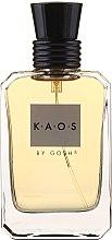 Parfums et Produits cosmétiques Gosh Kaos - Eau de toilette