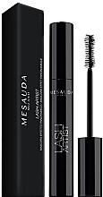 Parfums et Produits cosmétiques Mascara - Mesauda Milano Lash Artist Mascara
