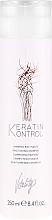 Parfums et Produits cosmétiques Shampooing anti-frisottis - Vitality's Keratin Kontrol Reactivating Shampoo