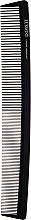 Parfums et Produits cosmétiques Peigne de coupe - Lussoni CC 102 Classic Versatile Cutting Comb