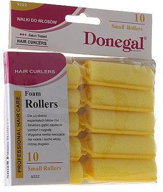 Lot de 10 bigoudis mousse 20 mm - Donegal Sponge Curlers