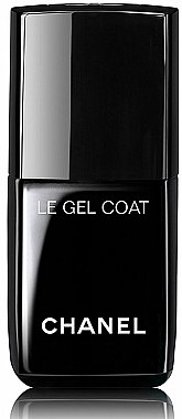 Top coat en gel - Chanel Le Gel Coat Longwear Top Coat — Photo N1
