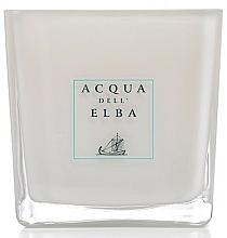 Parfums et Produits cosmétiques Bougie parfumée en jarre, ile d'Elbe - Acqua Dell Elba Isola D'Elba Scented Candle