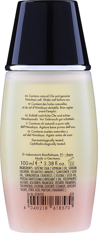 Gommage à l'huile de jojoba pour mains et ongles - La Biosthetique Belavance — Photo N2