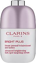 Sérum intensif éclaircissant pour visage - Clarins Bright Plus Serum — Photo N1
