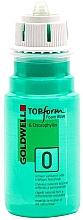 Parfums et Produits cosmétiques Mousse permanente pour cheveux - Goldwell Topform Foam Wave 0