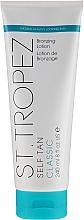 Parfums et Produits cosmétiques Lotion autobronzante pour corps - St.Tropez Self Tan Classic Bronzing Lotion