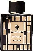 Parfums et Produits cosmétiques Adolfo Dominguez Black for Men - Eau de Toilette