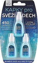 Parfums et Produits cosmétiques Gouttes pour une haleine fraîche - VitalCare White Pearl Drops For Fresh Breath