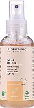Parfums et Produits cosmétiques Eau aux protéines de blé pour cheveux - BioBotanic BioCare Aqua Wheat Protein