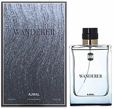 Parfums et Produits cosmétiques Ajmal Wanderer - Eau de Parfum