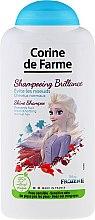 Parfums et Produits cosmétiques Shampooing démêlant Extra Doux Princesses Disney - Corine de Farme Disney Princess Shampoo