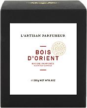 Parfums et Produits cosmétiques L'Artisan Bois D'Orient - Bougie parfumée