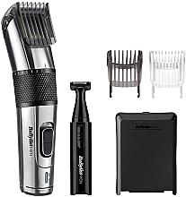 Parfums et Produits cosmétiques Tondeuse à cheveux et barbe - BaByliss E978E