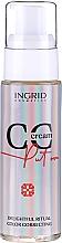 Parfums et Produits cosmétiques CC crème tonifiante pour visage - Ingrid Cosmetics CC Cream Put On Delightful Ritual Color Correcting