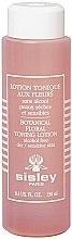 Lotion tonique aux fleurs sans alcool - Sisley Lotion Tonique Aux Fleurs Floral Toning Lotion Alcohol-Free — Photo N1
