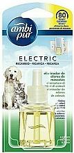 Parfums et Produits cosmétiques Recharge pour diffuseur électrique, Soin des animaux - Ambi Pur