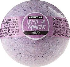 Parfums et Produits cosmétiques Bombe de bain effervescente - Beauty Jar Just Minute