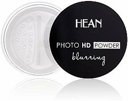 Parfums et Produits cosmétiques Poudre transparente visage - Hean Photo HD Powder Blurring