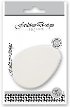 Parfums et Produits cosmétiques Éponge à maquillage, 36835 - Top Choice Fashion Design Foundation Sponge