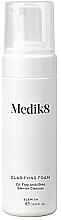 Parfums et Produits cosmétiques Mousse nettoyante à l'huile d'arbre à thé pour visage - Medik8 Clarifying Foam