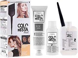 Parfums et Produits cosmétiques Coloration permanente - L'Oreal Paris Colorista Paint