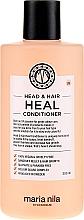 Parfums et Produits cosmétiques Après-shampoing à l'extrait d'aloe vera - Maria Nila Head & Hair Heal Conditioner