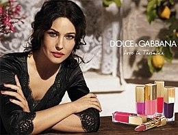 Rouge à lèvres - Dolce & Gabbana Classic Cream Lipstick — Photo N3