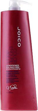 Après-shampooing violet pour cheveux blonds et gris - Joico Color Endure Violet Conditioner — Photo N1