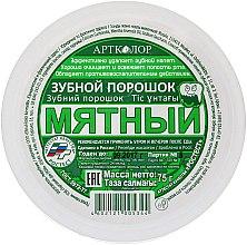 Parfums et Produits cosmétiques Poudre dentaire à la menthe - Artcolor