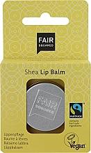 Parfums et Produits cosmétiques Baume à lèvres au beurre de karité - Fair Squared Lip Balm Shea