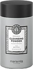 Parfums et Produits cosmétiques Poudre purifiante pour cheveux - Maria Nila Cleansing Powder