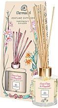Parfums et Produits cosmétiques Dermacol Sweet Orange & Honeysuckle - Bâtonnets parfumés, Orange douce et Chèvrefeuille