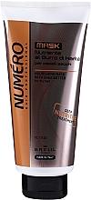 Parfums et Produits cosmétiques Masque crémeux au beurre de karité pour cheveux - Brelil Numero Nourishing Cream With Shea Butter