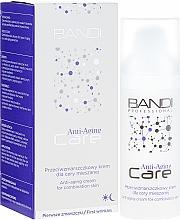 Parfums et Produits cosmétiques Crème à l'huile d'avocat pour visage - Bandi Professional Anti-aging Cream For Combination Skin