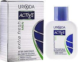 Parfums et Produits cosmétiques Baume après-rasage à la vitamine B3 - Uroda Active 90