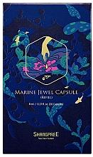 Parfums et Produits cosmétiques Capsules à l'extrait d'algues pour visage - Shangpree Marine Jewel Capsule Refill
